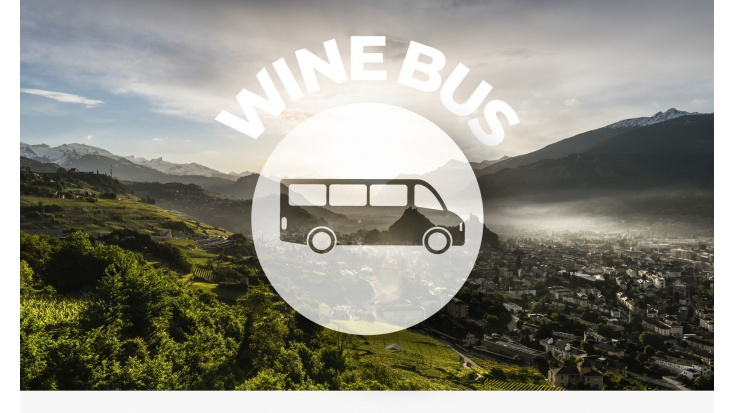 Wine Bus Sion