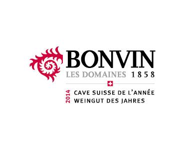 Bonvin 1858 Les Domaines