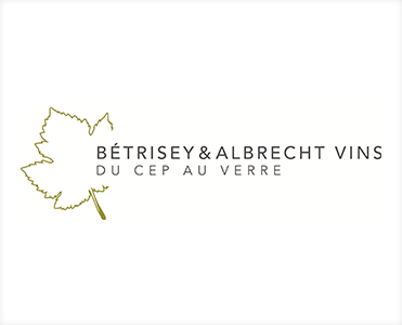 Bétrisey & Albrecht vins